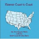 Klezmer Coast to Coast CD