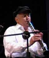 Martin Cohn - Clarinet