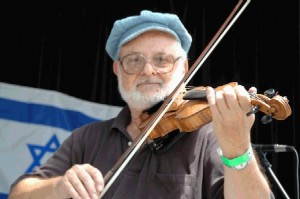 Stu Warshauer - Fiddler, Director